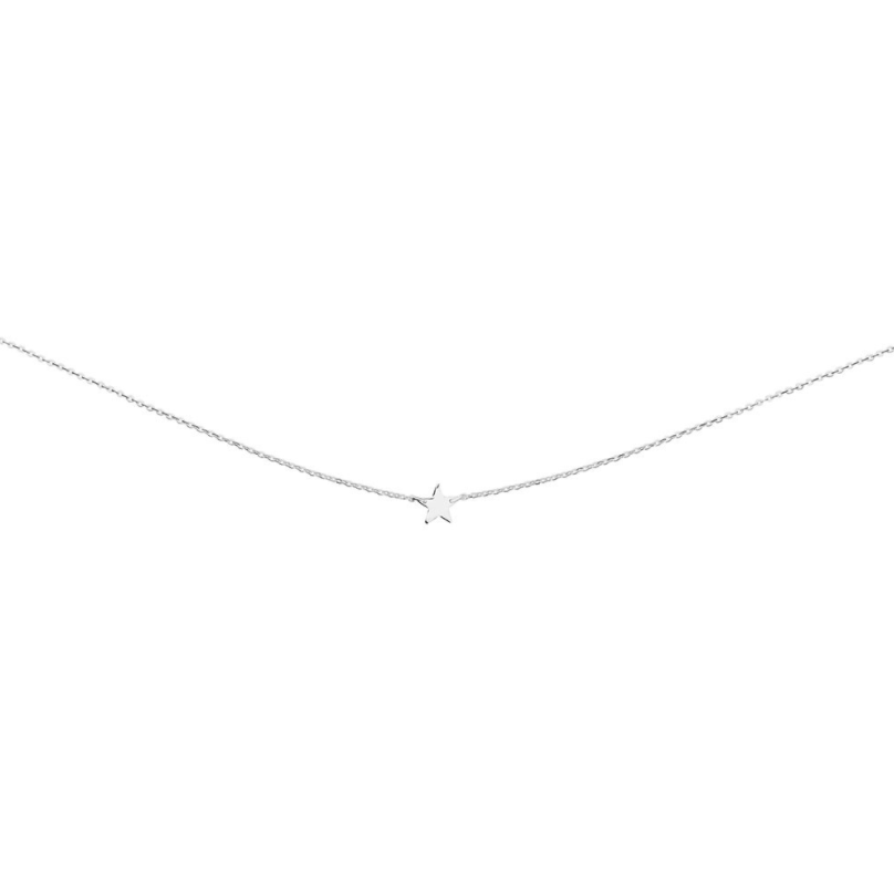 Twinkle Necklace - Silver