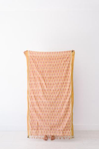 Sabbia Towel - Sunset