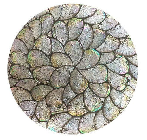 Abalone Placemat - Set of 4