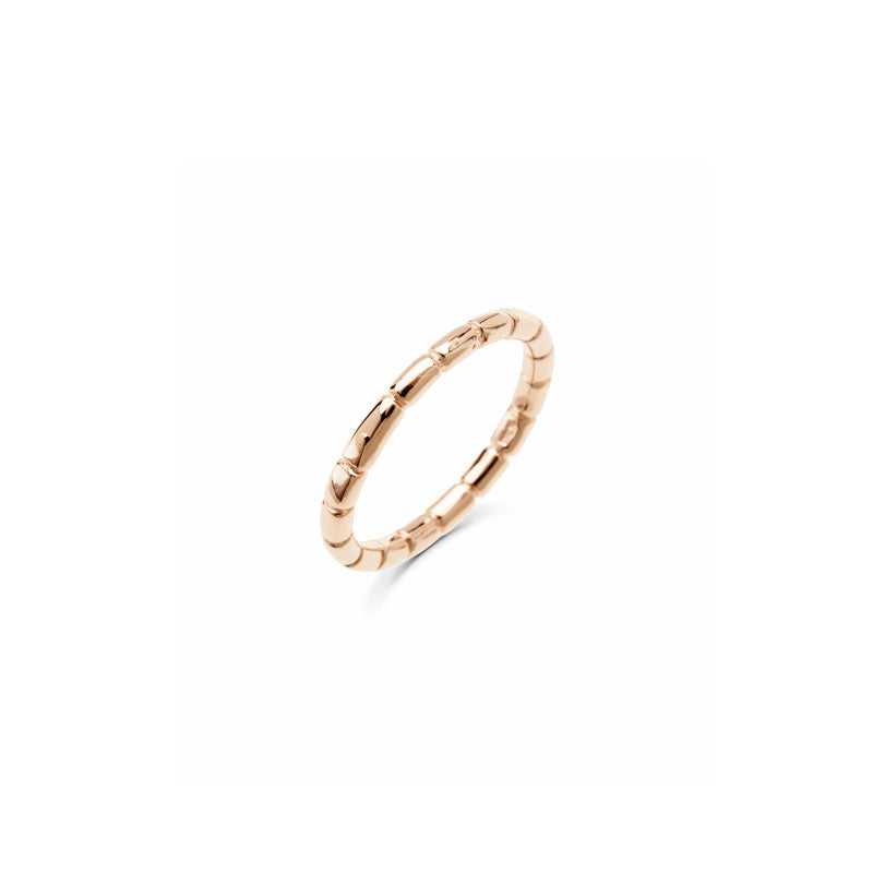 Linx Ring - Rose Gold