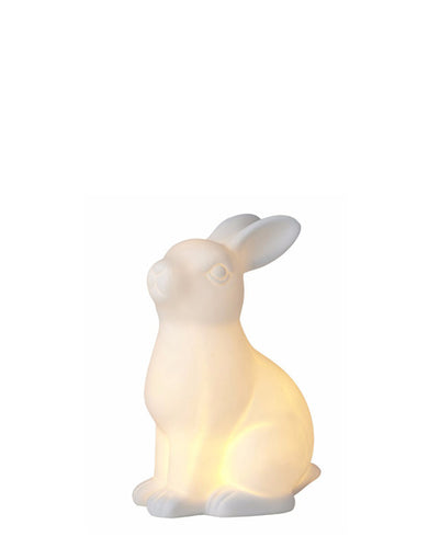 Loppy Light - White
