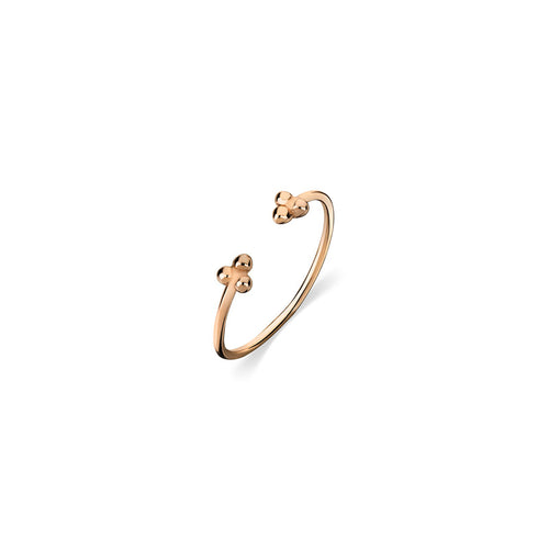 Pokey Ring - Rose Gold