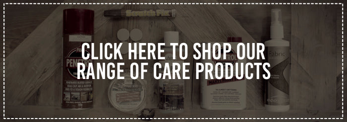 Shop for furniture care products - Bohemio Furniture