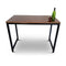 Ferris High Table 120 x 60 x 91