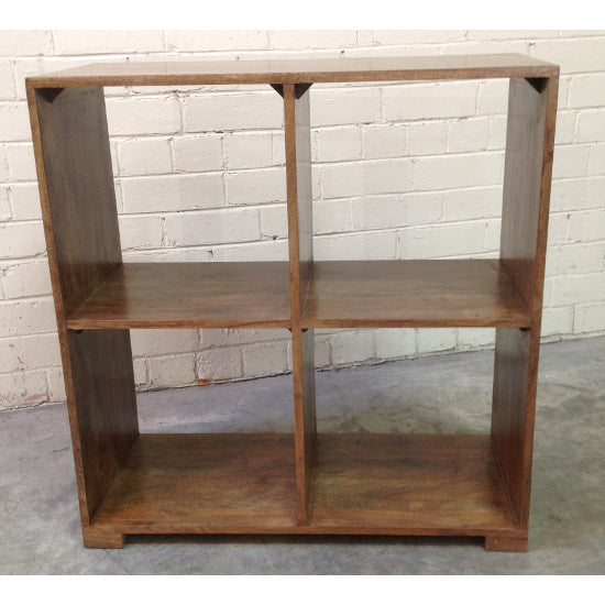 HIP 4 Cube Shelf