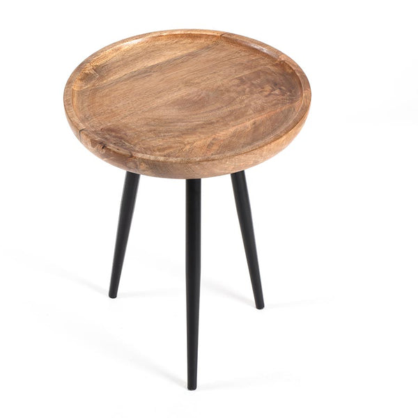 Oslo Frio Side Table