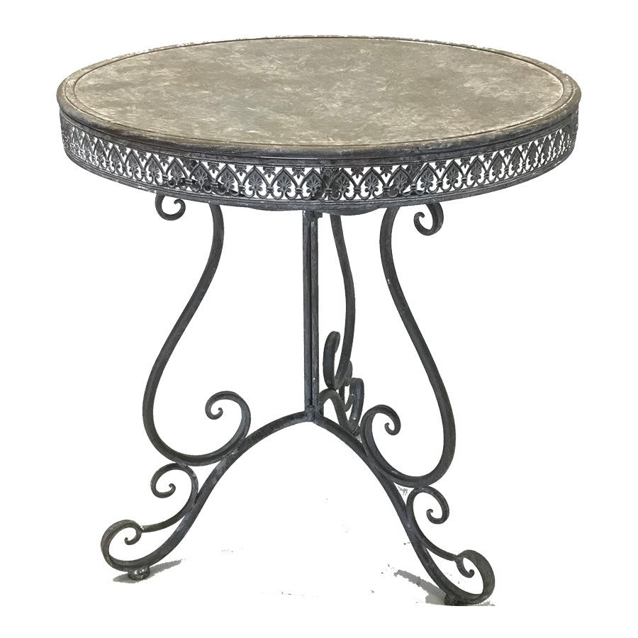 Baroque Round Table