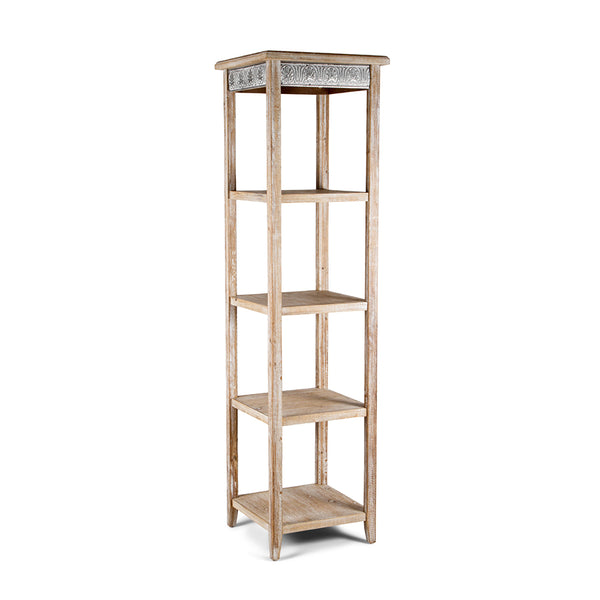 Chateau 5-Shelf Unit