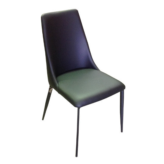Asha Dining Chair (Black)