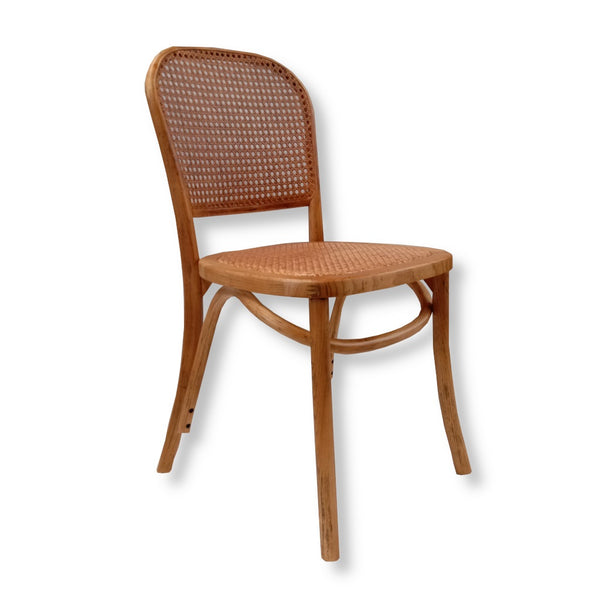 Bahamas Oak Chair (Natural)