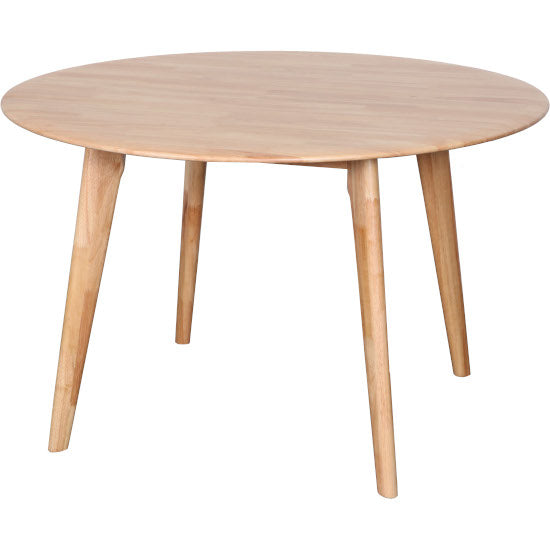 Belmont Round Dining Table 120cm Diameter