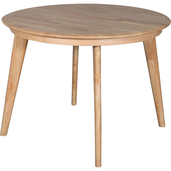 Belmont Butterfly Extension Table Natural