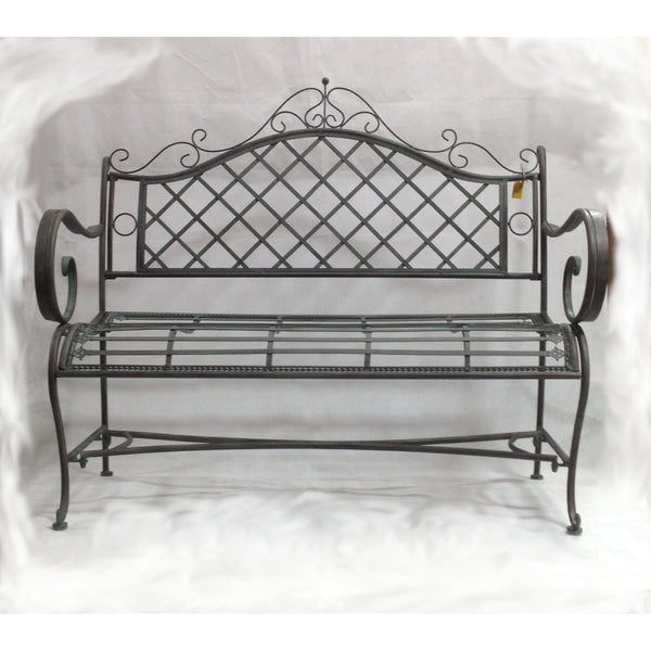 Provence Bench