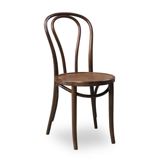 Bohemio Furniture Online Store - Bentwood Dining Chair (Brown)