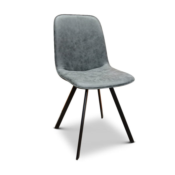 Bombay Chair - Grey or Charcoal
