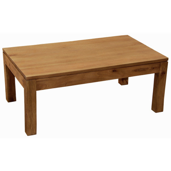 Amsterdam Coffee Table (Natural Finish)