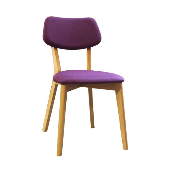 Colada Dining Chair (Purple)
