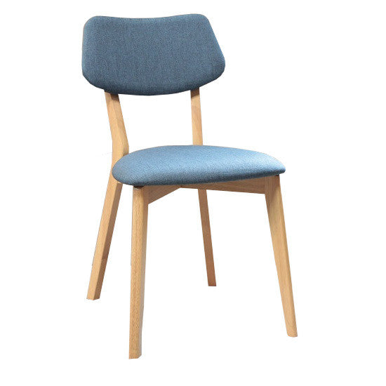 Colada Dining Chair (Blue)