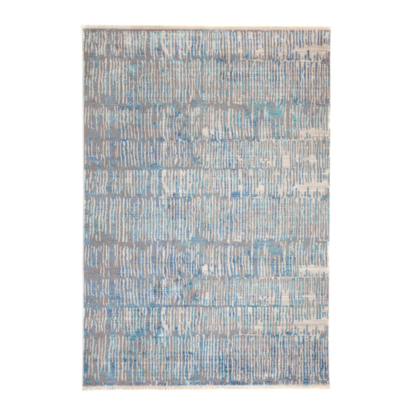 Crupet Blue Indoor Rug