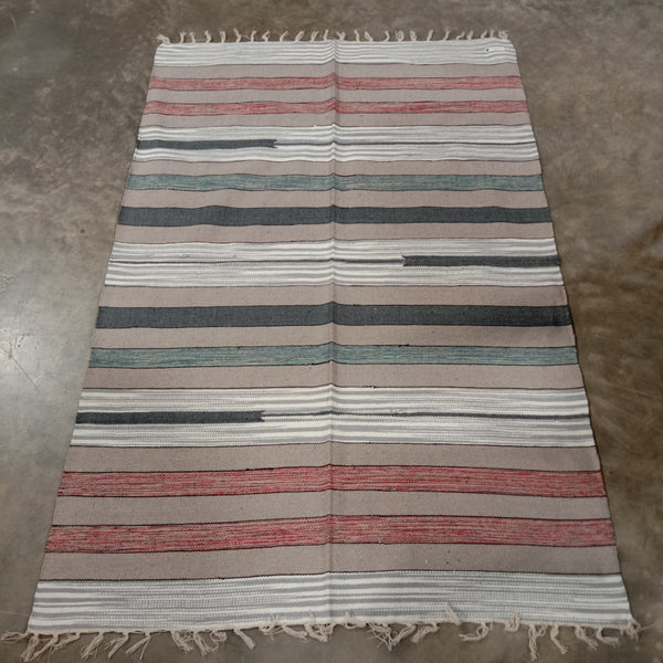 Cotton Cutshuttle Rug 120 x 180 cm - Industry