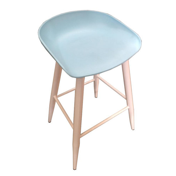 Cygnet Stool (Blue)