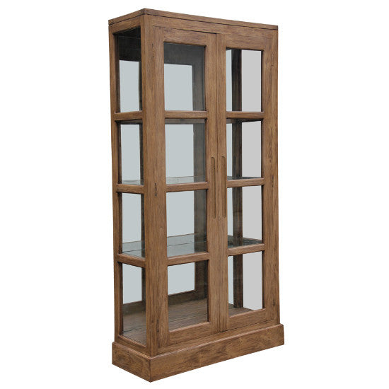 Venice Display Cabinet