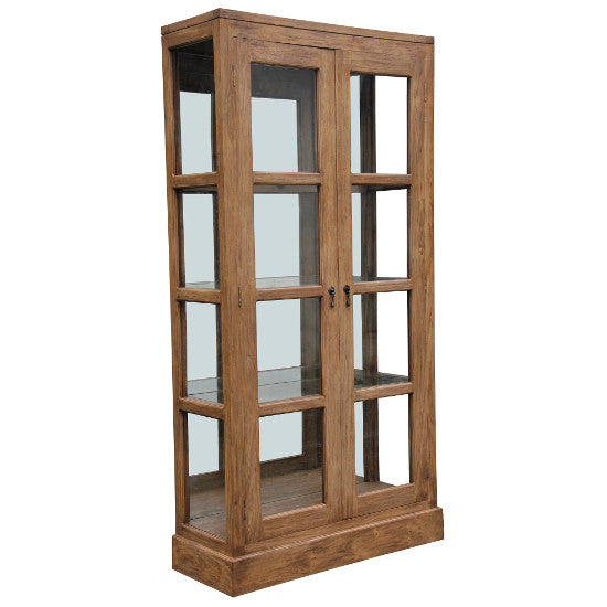 Vienna Display Cabinet