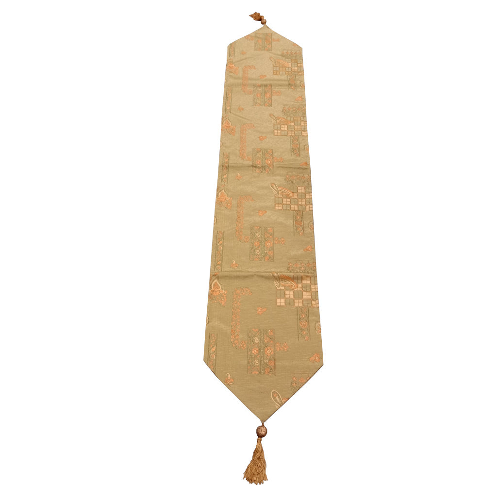 Eden Table Runner - Green