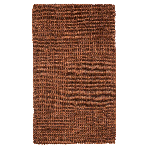 Estate Jute Rug (Dark)