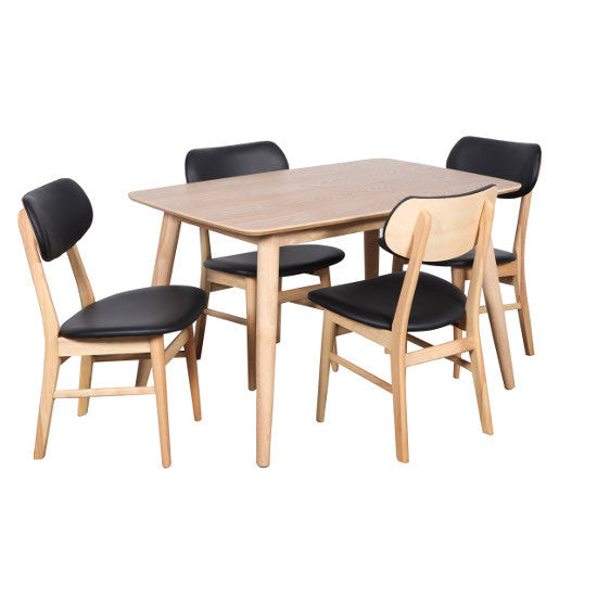 Gudena Table & Chairs