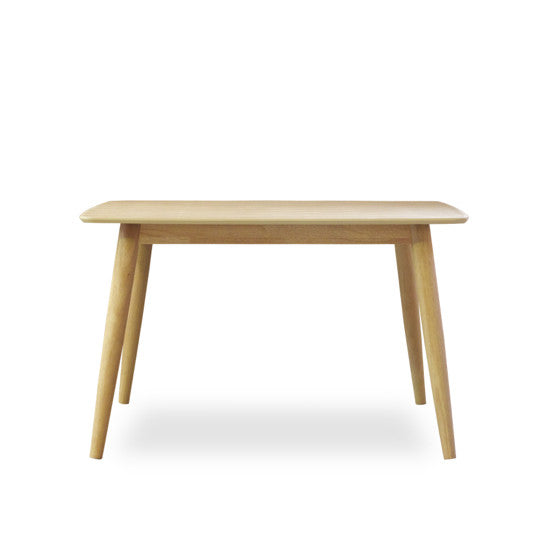 Gudena Dining Table (Natural Finish)
