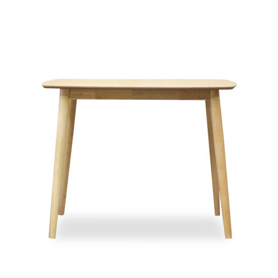Bohemio Furniture Online Store - Gudena High Table (Natural Ash)