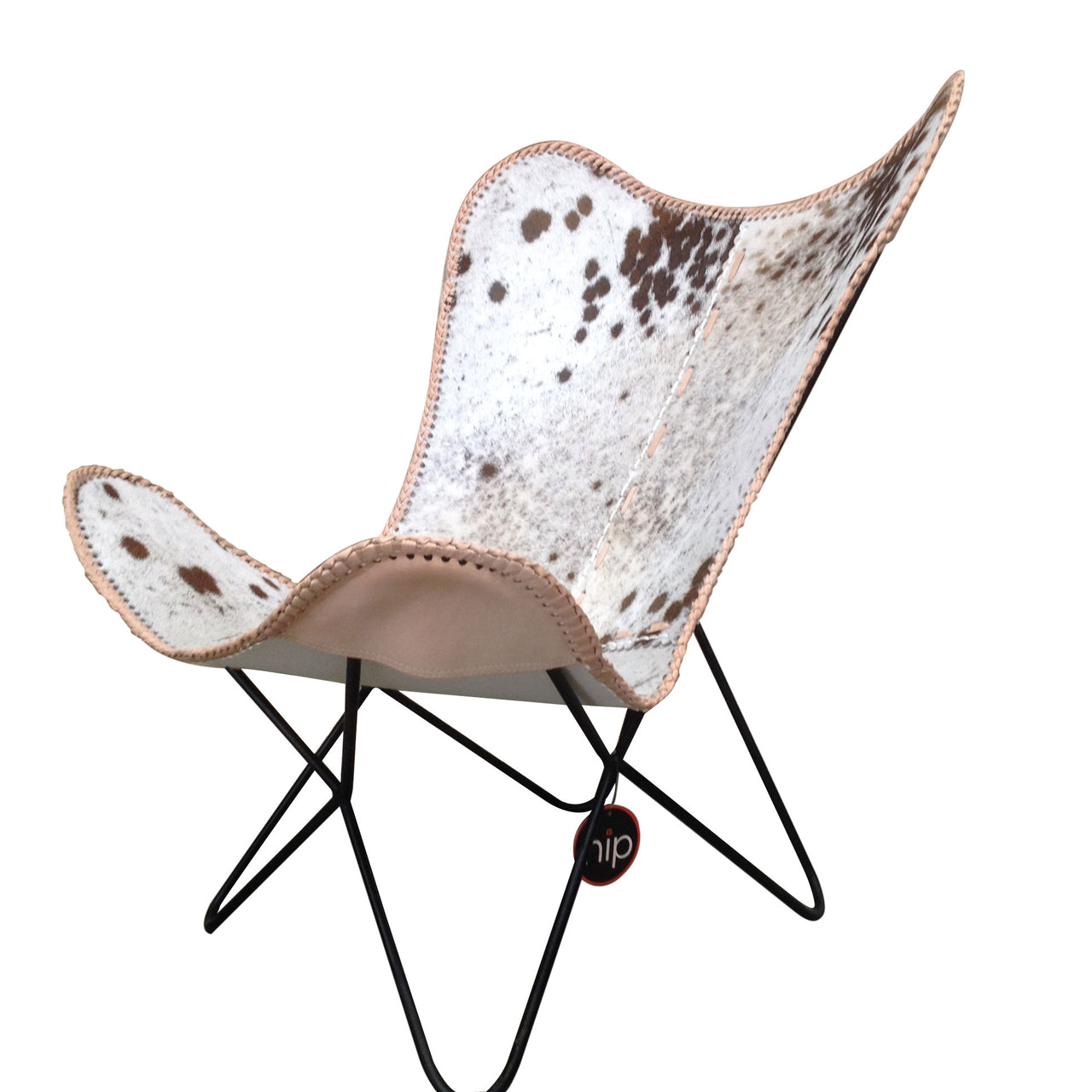Butterfly Chair - Hide