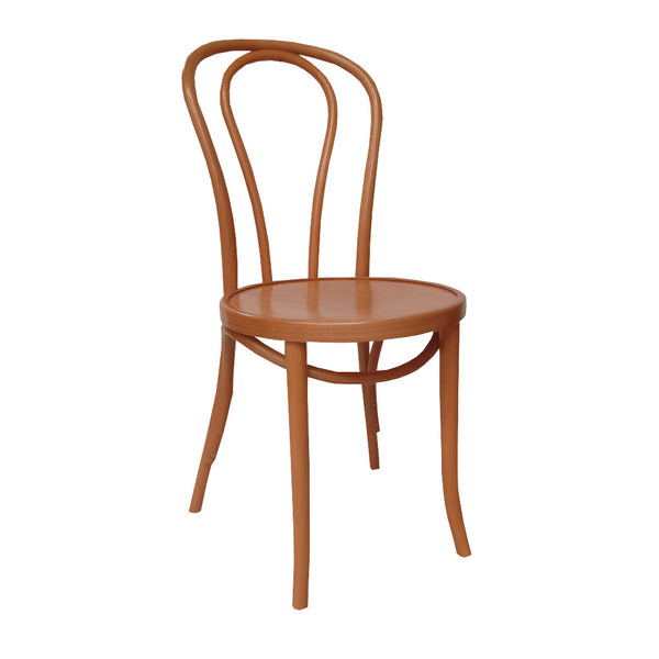 Bentwood Dining Chair (Natural)