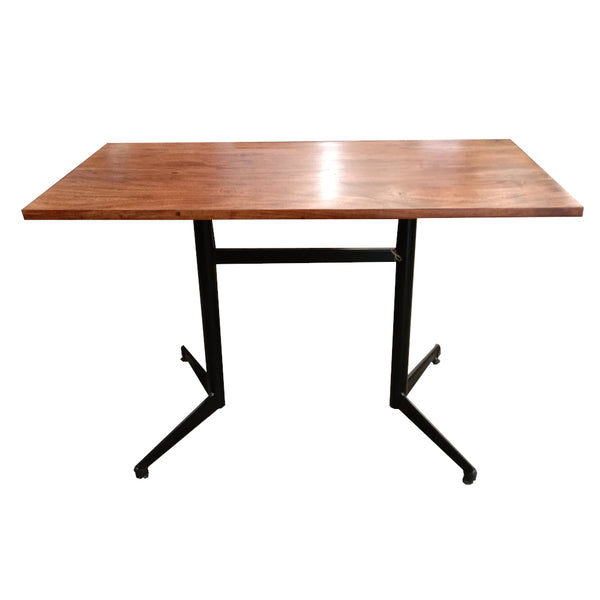 Hip Table Double Base - 120cm x 60cm