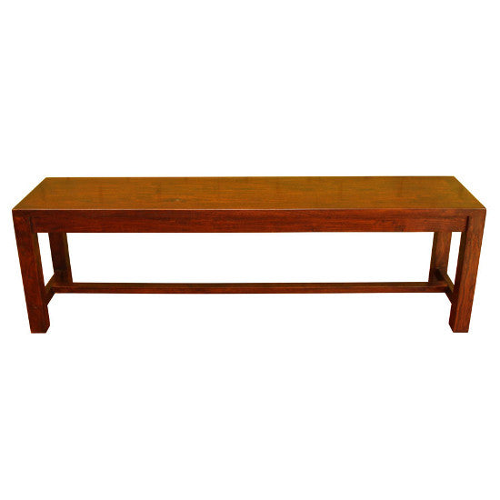 Janu Bench (Dark)