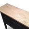 Rundal Hall Table - Black