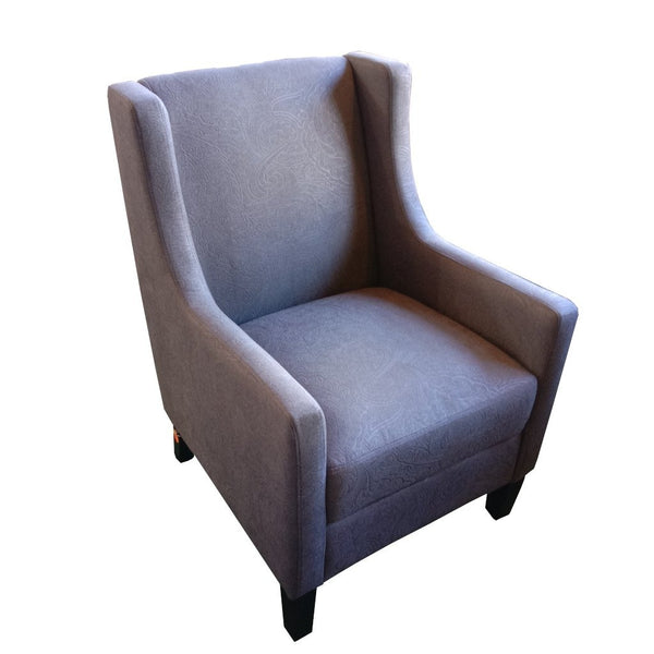 Madrid Club Accent Arm Chair