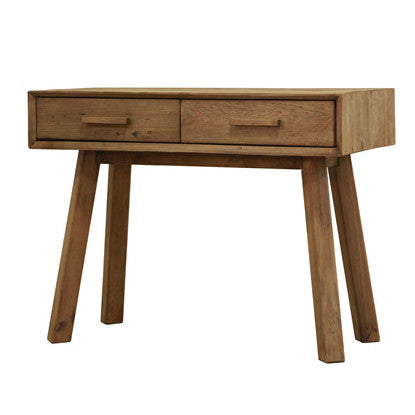 Manny 2 Drawer Oregon Console Table