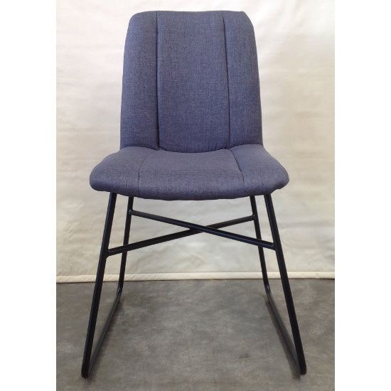 Max Chair - Grey