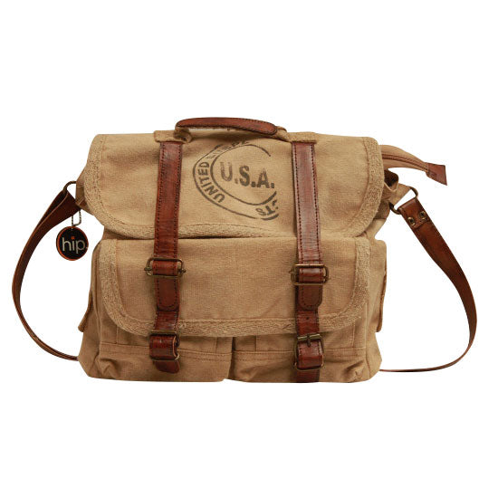 USA Satchel Bag