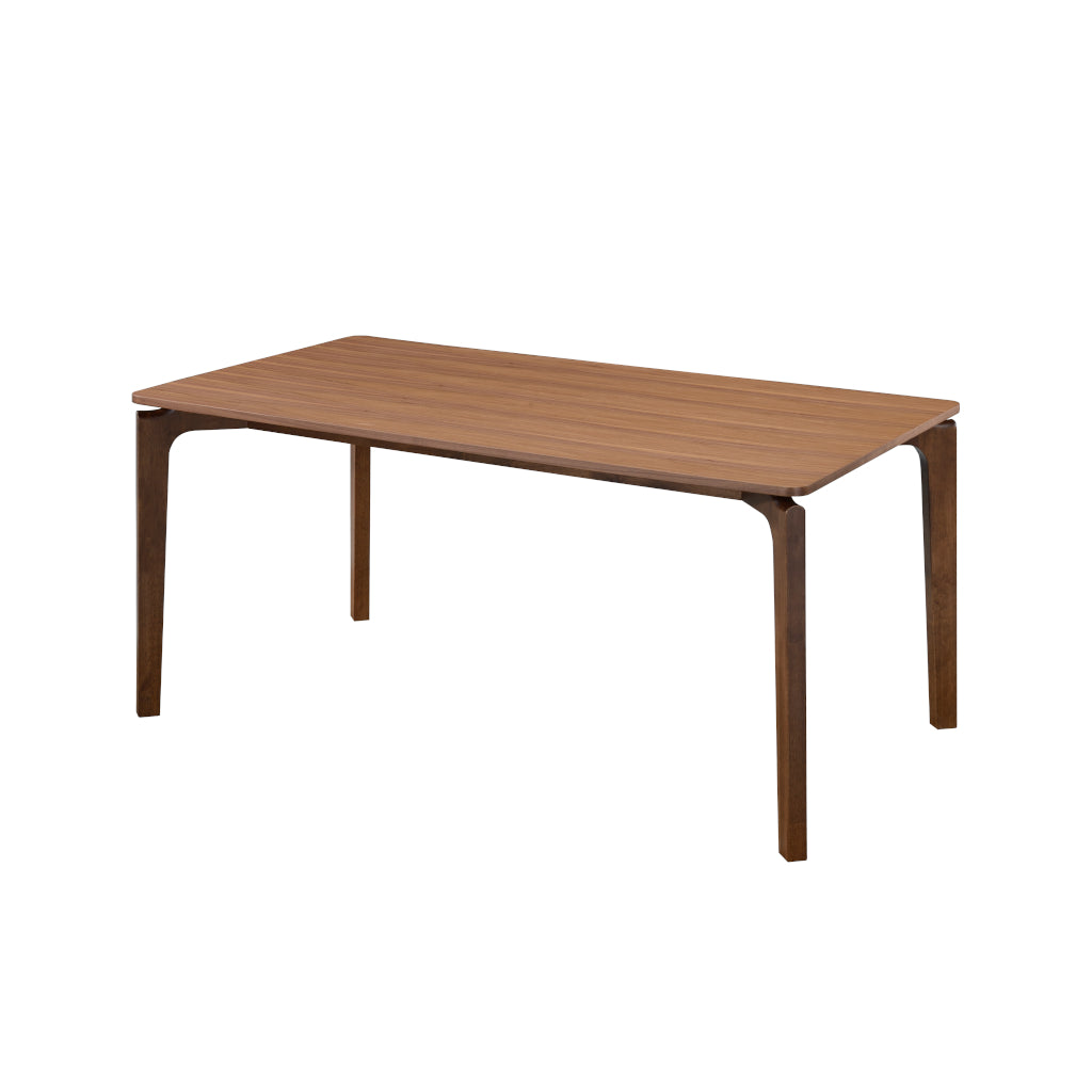 Nordic Dining Table - Teak