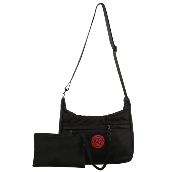 Pierre Cardin Black Cross Body Bag