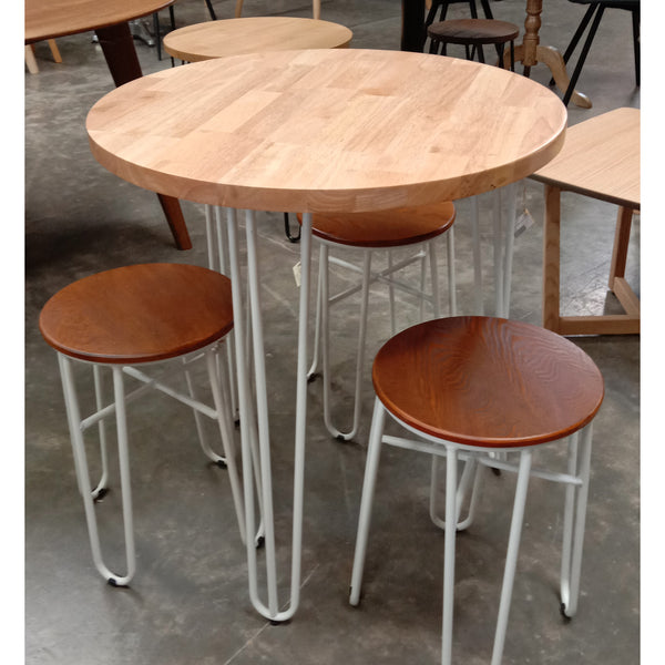 Raffa Skaf Round Café Table