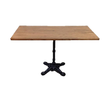 Janu Table Bella Base (Blonde) - 110cm x 60cm