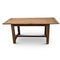 Provincial Natural Rustic Dining Table (184cm)
