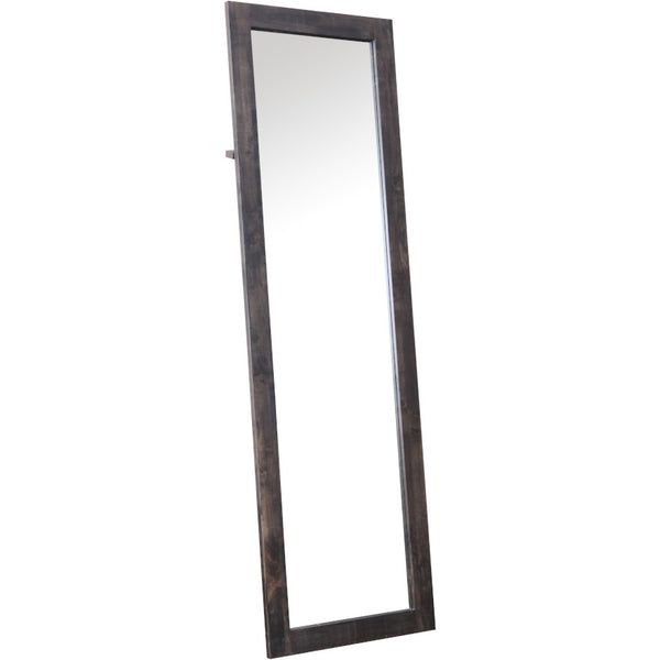 Scania Cheval Mirror (Black Wash)
