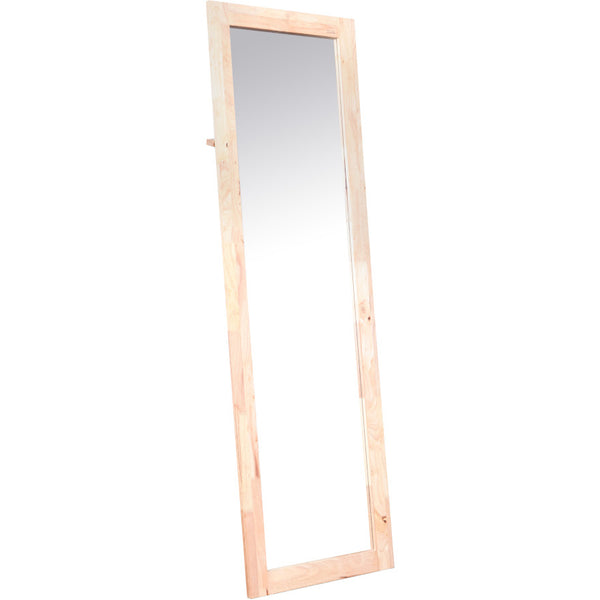 Scania Cheval Mirror (Natural)