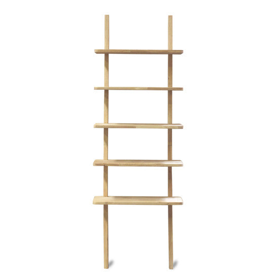 Bohemio Furniture Online Store - Scania Ladder Shelf