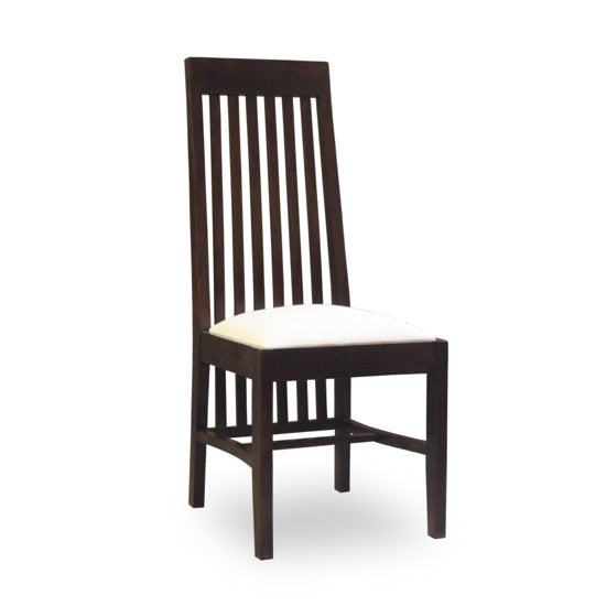 Bohemio Furniture Online Store - Sita Dining Chair (Fabric)